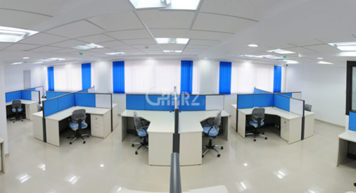 800 Square Feet Office Is Available For Sale In Jamrud Road, Peshawar
