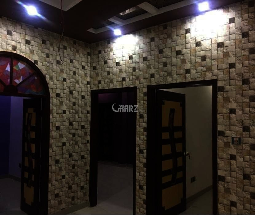 3.8 Marla Portion For Sale In Nazimabad 5-C, Karachi