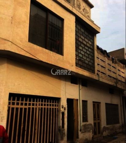 81 Square Feet 1st Floor For Rent In Shah Rukny Alam Colony E Block,Multan
