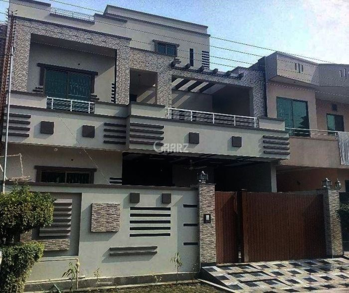 81 Square Feet House For Rent In Gulgast Colony,Multan