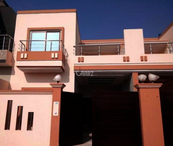81 Square Yard House For Sale In Shah Rukny Alam Colony, Multan