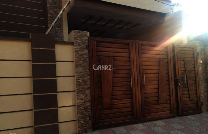 81 Square Feet House For Sale Near Gulshan Market Z Block,Multan