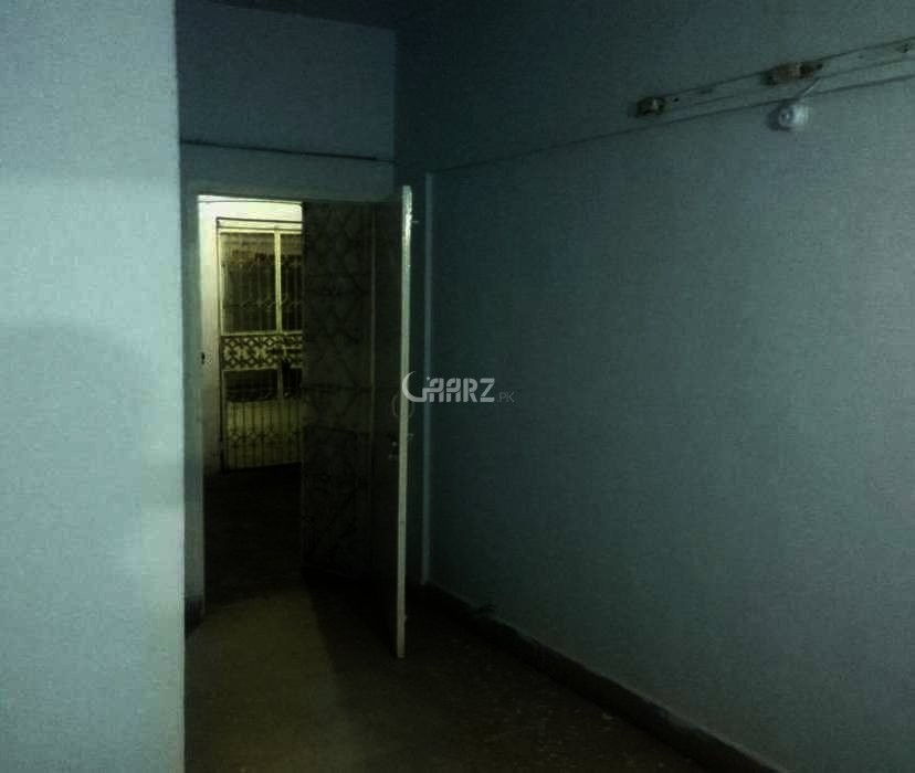 850 Square Feet Apartment For Rent In Gulshan-e-iqbal, Karachi.