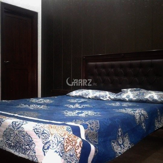 850 Square Feet Apartment For Rent In Eden Abad, Lahore