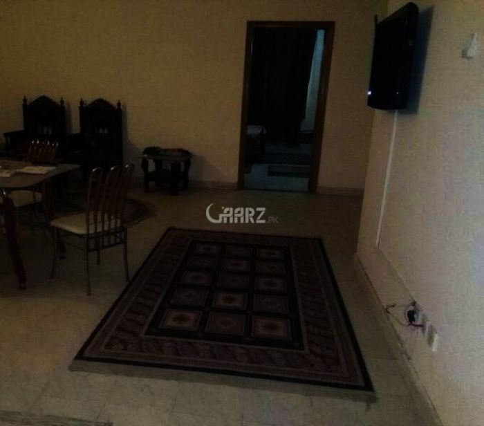 850 Square Feet Apartment For Rent In F-11 Abu Dhabi Tower