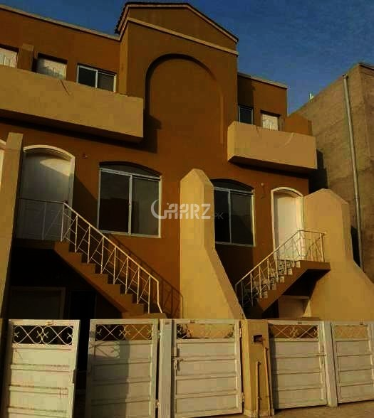 850 Square Feet Apartment For Sale In Eden Abad, Lahore