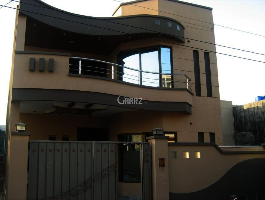 8.6 Marla House For Sale In Nazimabad 02, Karchi