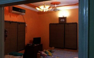 8.6 Marla House For Sale In Nazimabad, Karachi