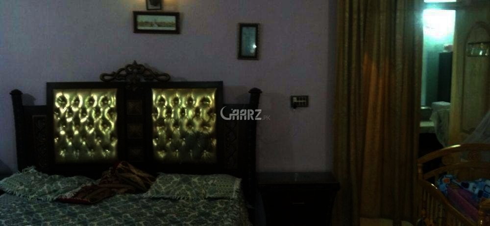 8.6 Marla House For Sale In Nazimabad,Karchi