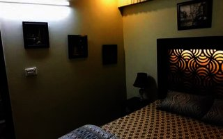880 Square Feet Apartment For Sale In Eden Abad, Lahore