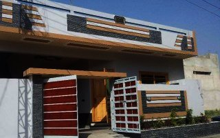 9 Marla House For Sale in North Nazimabad