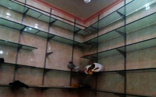 900 Sqft Office For Rent In F 11, Islamabad