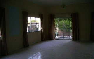 900 Square Feet Flat For Rent In DHA Phase-5, Karachi