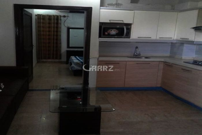 900 Square Feet Flat For Rent In Bahria Town, Lahore