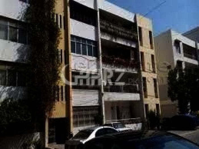 939 Square Feet Apartment For Sale In Bahria Town Phase-4, Rawalpindi