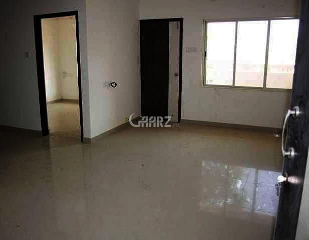 950 Square Feet Flat For Rent In DHA Phase-6, Lahore
