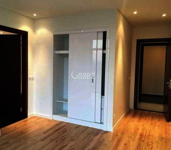 950 Square Feet Flat For Rent In DHA Phase-6, Karachi