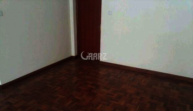4.22 Marla Apartment For Rent In Nishat commercial, Karachi