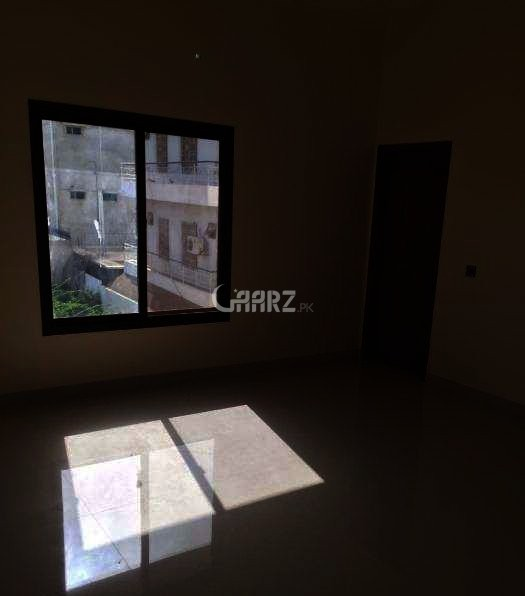 950 Square Feet Flat For Rent In Nishat Commercial, Karachi