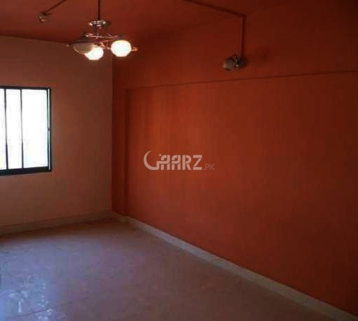 950 Square Feet Flat For Rent In Sehar Commercial, Karachi