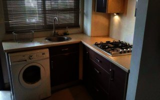 1125 Square Feet Apartment For Rent In Bahria Town Phase-7, Rawalpindi