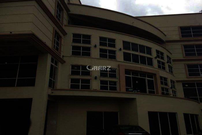657 Square Feet Flat For Rent In Bahria Town Phase-7, Rawalpindi