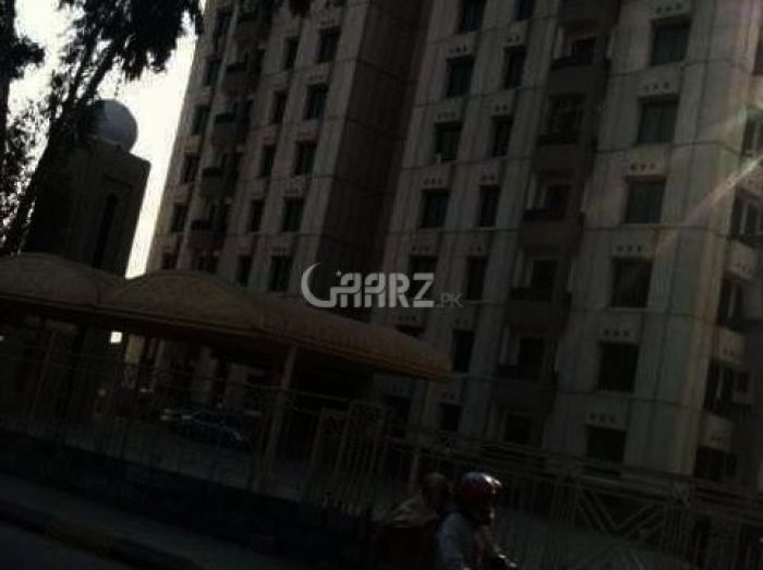 560 Square Feet Apartment For Sale In Bahria Town Phase-4, Rawalpindi