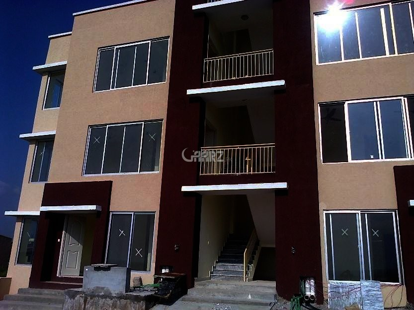 5 Marla Awami Villa For Rent In Bahria Town-8