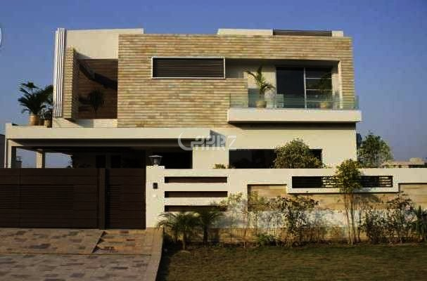 8 Marla House For Sale In Bharia Town, Lahore