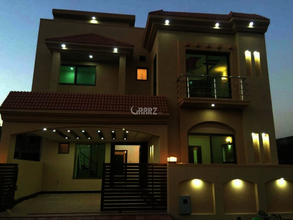 Boulevard House For Rent In Chaklala Scheme-3, Rawalpindi.