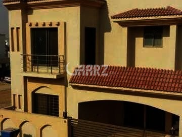 Boulevard Upper Portion For Rent In Bahria Town Phase-7, Rawalpindi.