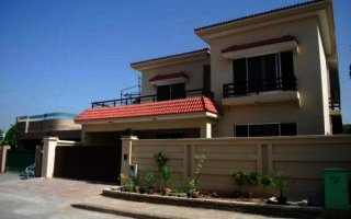 1 Kanal House for Rent in Bahria Town Phase-3