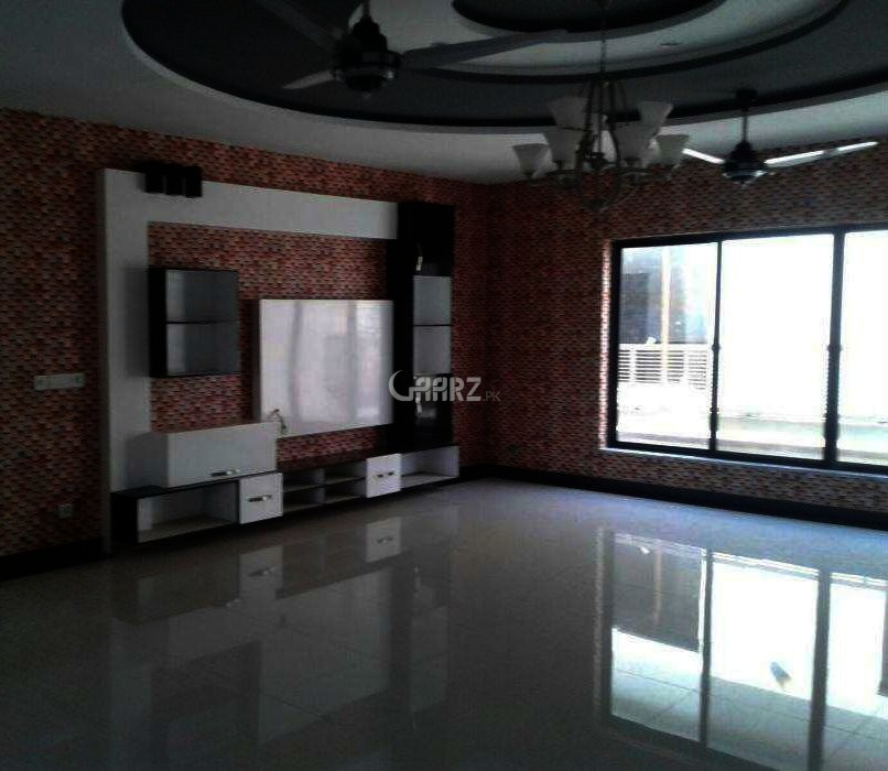 675 Square Feet Brand New Flat For Rent In Bahria Town Phase-7