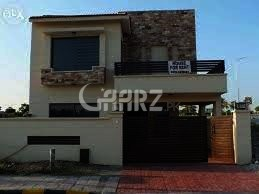 7 Marla Brand New House For Rent In Bahria Town Phase-8, Rawalpindi