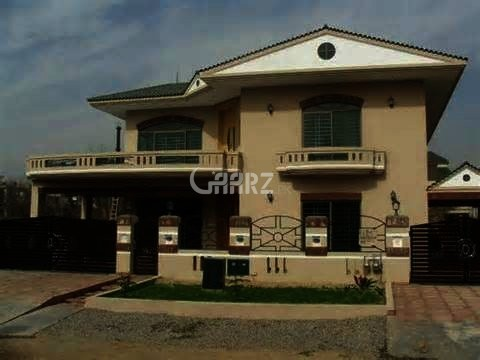 12 Marla Brand New House For Sale In Bahria Town Phase-8, Rawalpindi