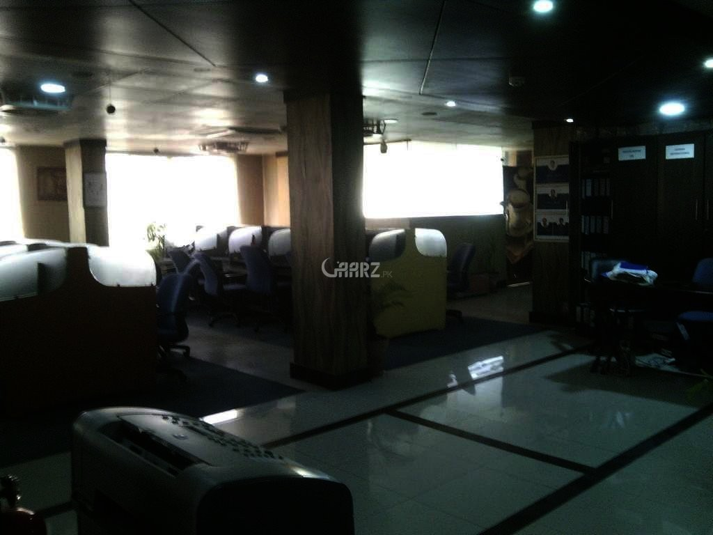 CONROR HALL 980 SQFT  FULLY FUR NESHED FOR SALE .