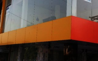 400 Square Feet Shop for Rent