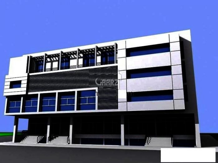 100 Square Feet Commercial Shop for Sale in Islamabad F-11