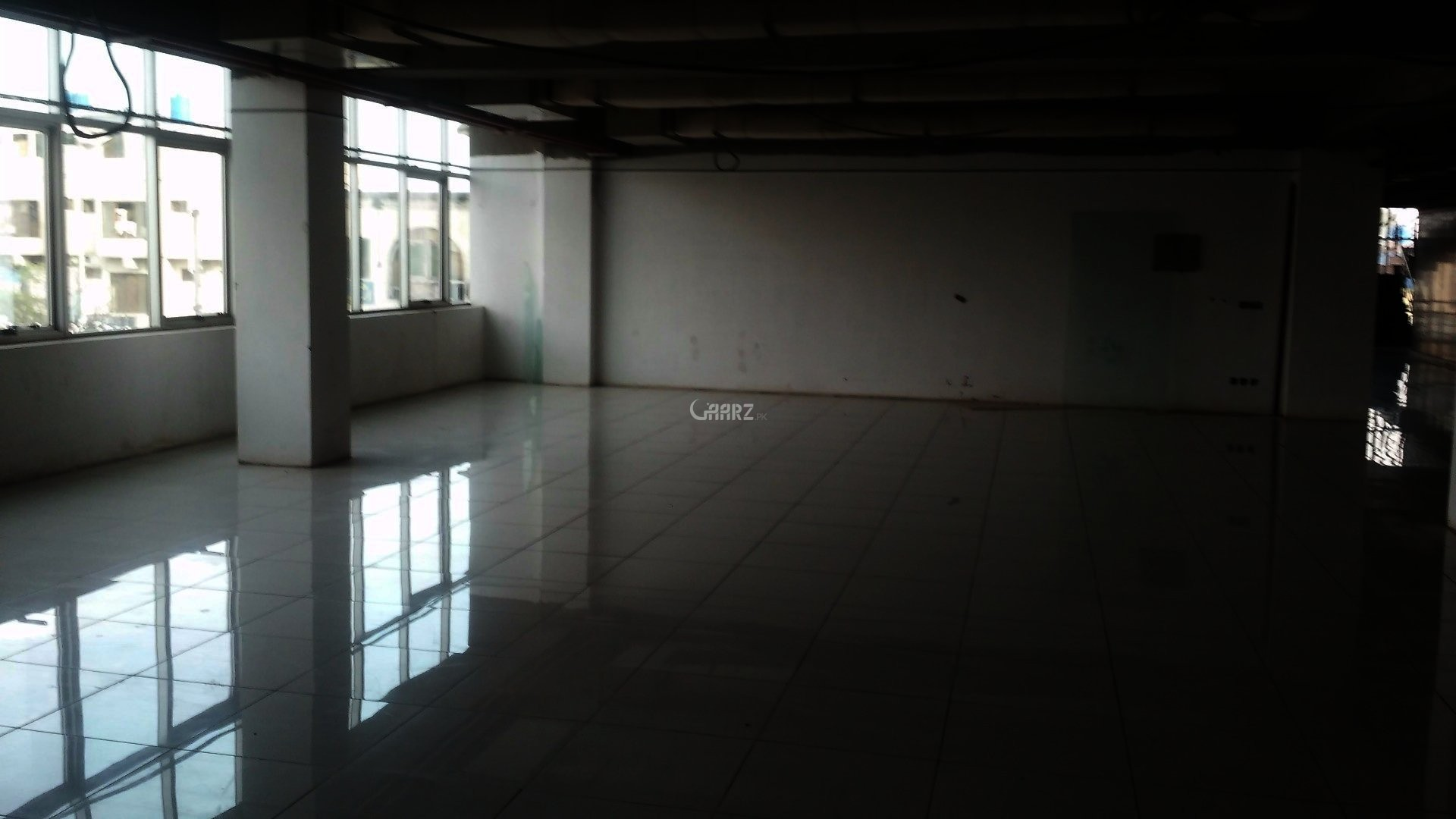 5000 Square Feet Lower Ground Floor For Rent In F/10 Markaz, Islamabad