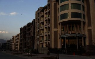 1650 Square Feet Flat for Rent In F-11,Islamabad