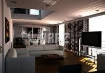 450 Square Feet Flat For Rent in Bahria Town Phase-7