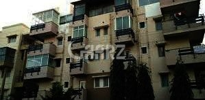 1800 Square Feet Flat  For Sale in DHA Phase-1