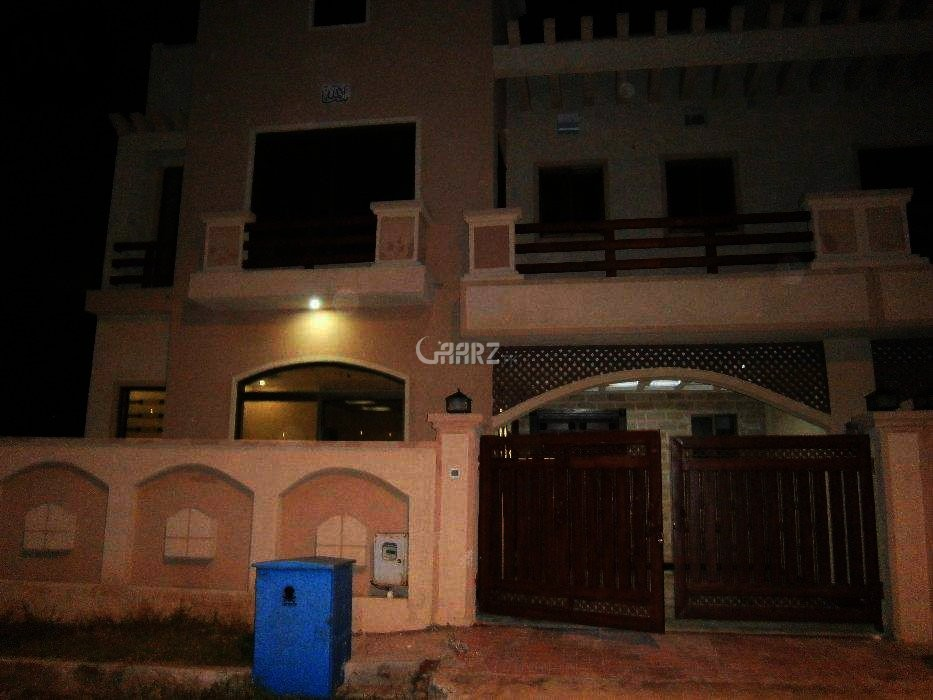 7 Marla Full House + Basement For Rent In Bahria Town Phase 8