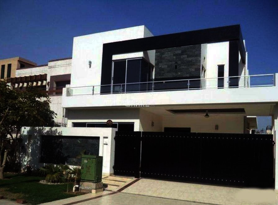 10 Marla House For Rent In Bahria Town Phase-4, Rawalpindi