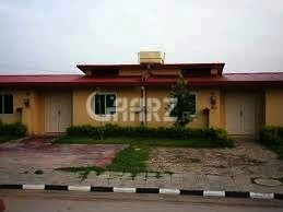 5 Marla House For Rent In Bahria Town Phase-8, Rawalpindi