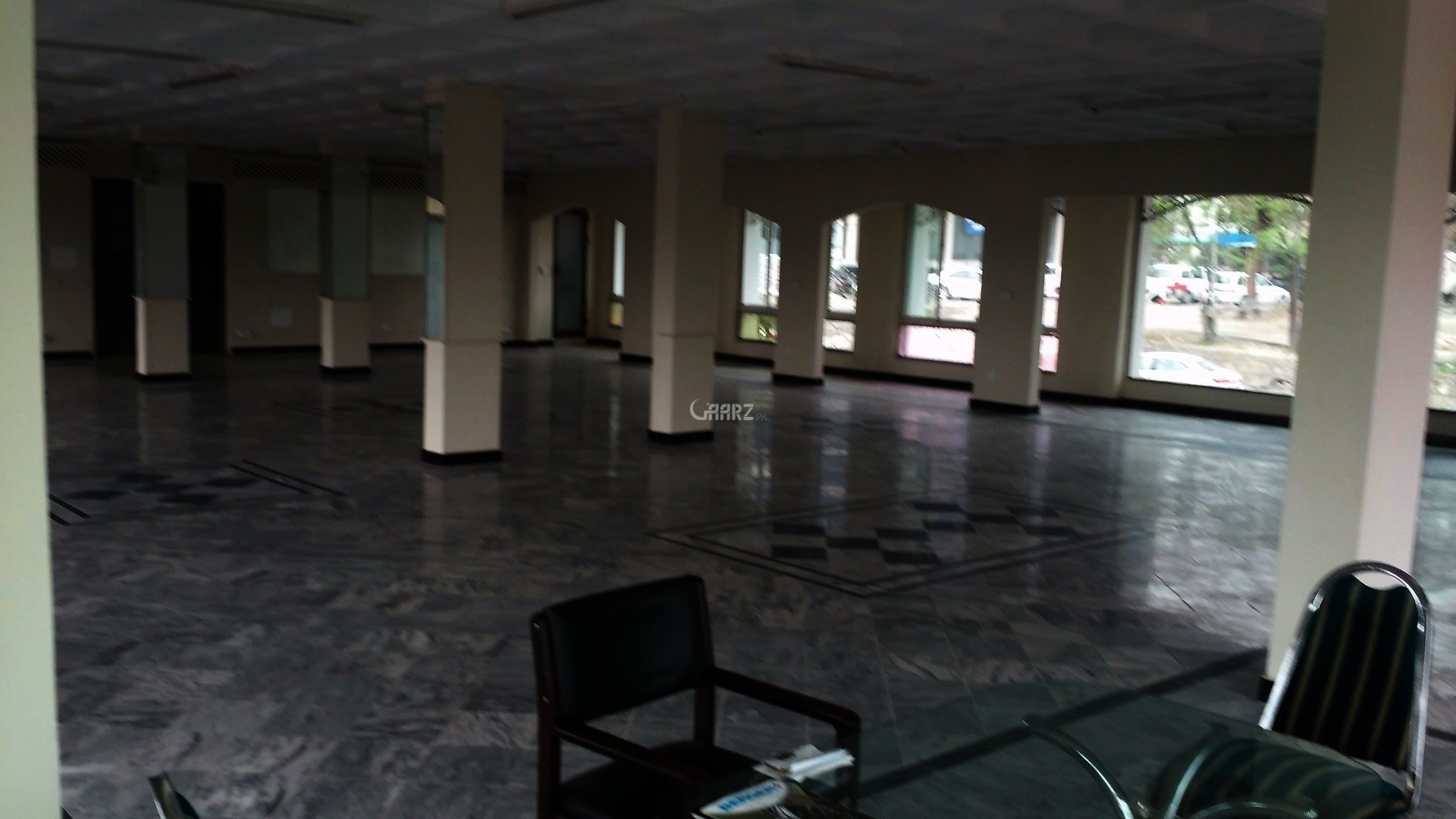 G/11 MARKAZ 1500 SQFT , G FLOOR HALL , FOR RENT