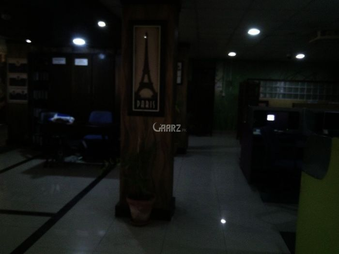 936 Square Feet Office For Sale In G-11 Markaz, Islamabasd .