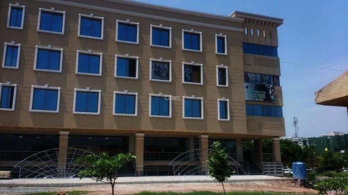 430 Square Feet Lower Ground Floor Shop For Sale In Alanayat Plaza G-11 Markaz