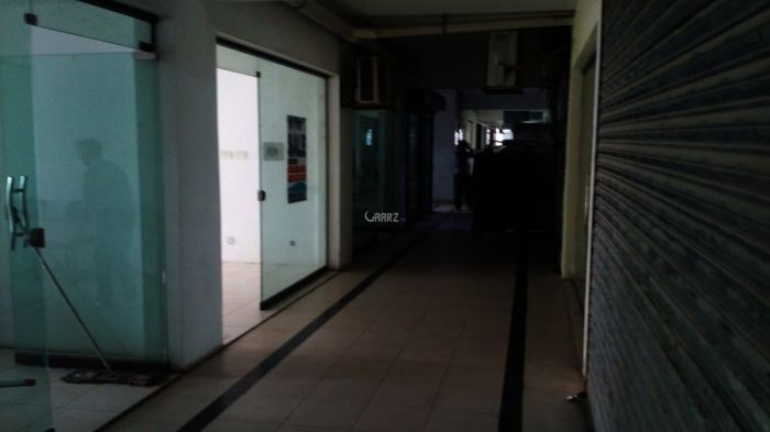 365 Square Feet Commercial Shop for Sale in Islamabad G-11 Markaz