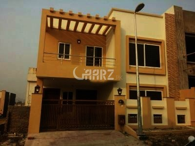 5 Marla Ground Portion For Rent In Bahria Town-8,Rawalpindi.